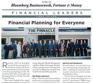 Pinnacle Financial Planning