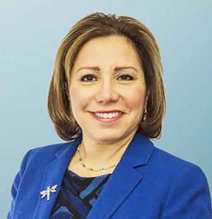 Lisa Caspare