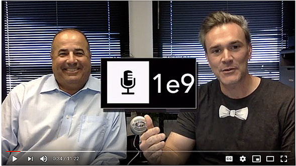 1e9-Podcast