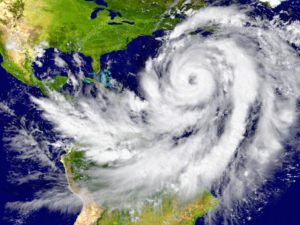 Hurricaine blog and financial planning