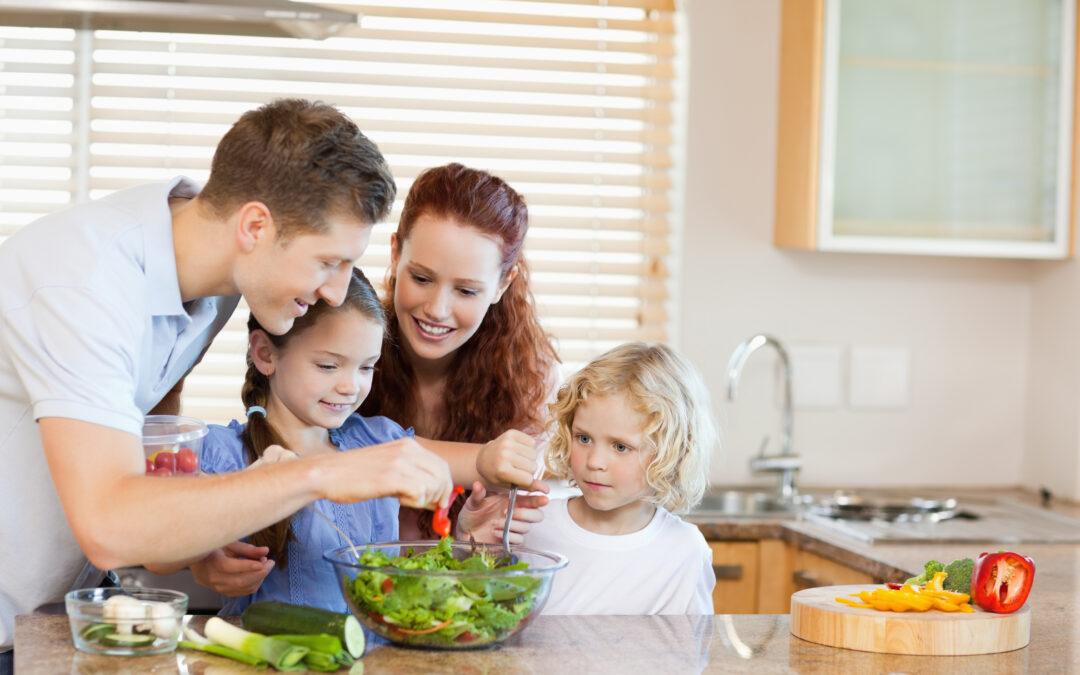 Healthy Habits to Boost Grades