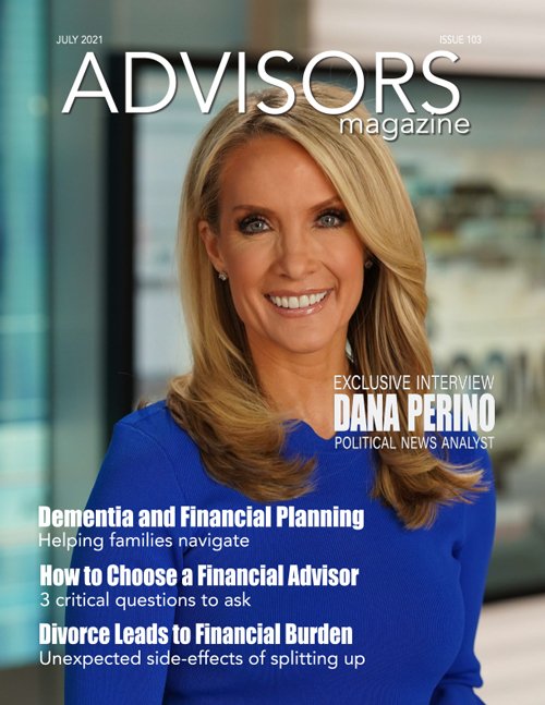 Read the article in Advisors Magazine